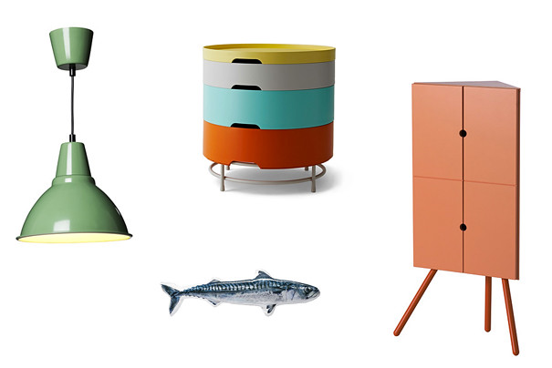 Ikea Summer Picks