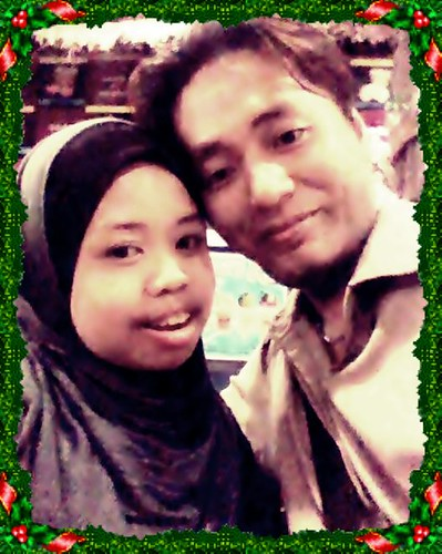 Happy Anniversary ! Auni Iskandar !