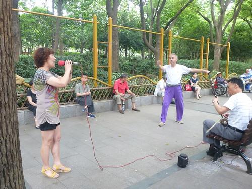 Shanghai-Jardin Yuyuan (39)