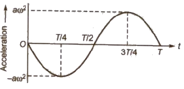 CBSE Class 11 Physics Notes Oscillations
