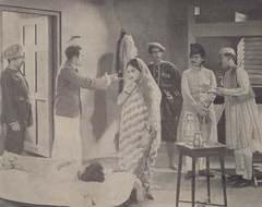 Bambai Ki Billi (1936) brochure photo 6