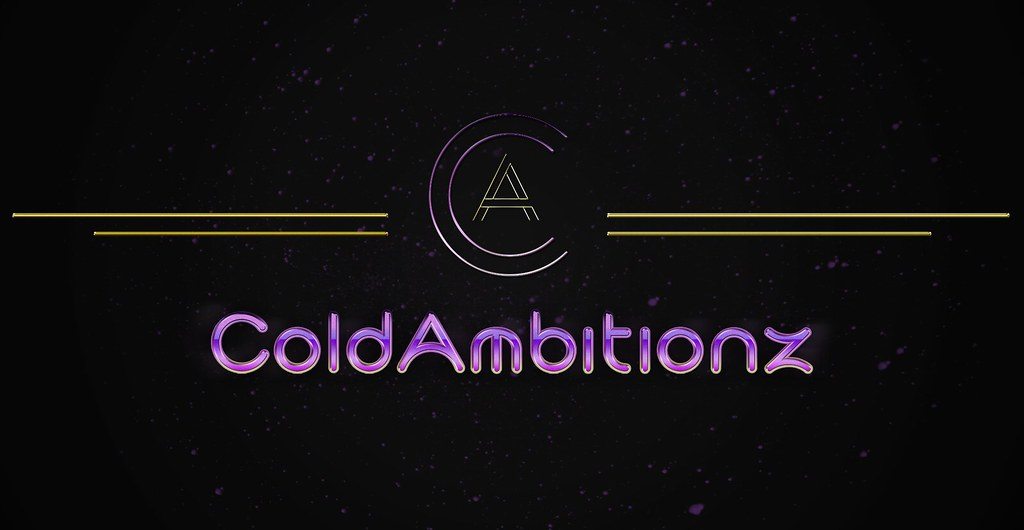 Cold Ambitionz