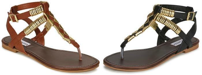steve madden sandalias