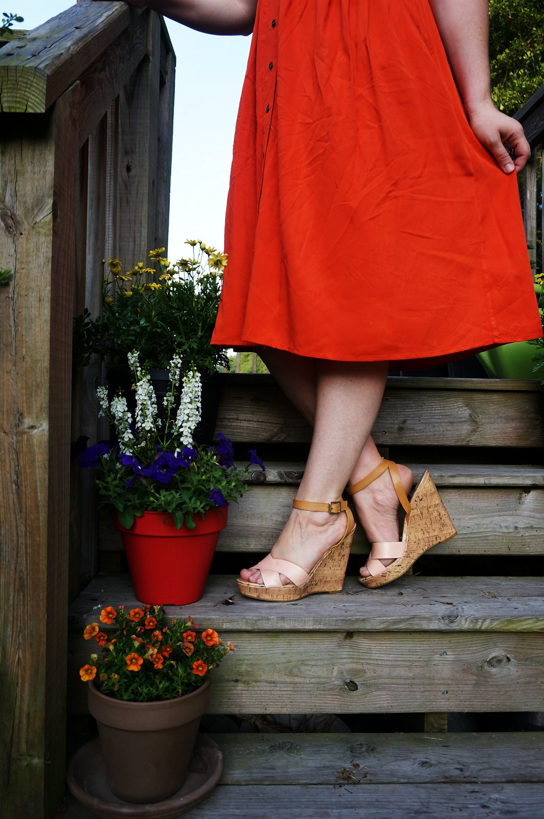 Summerize Your Legs 1