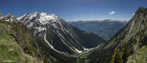 mountain landscape switzerland suisse panoramica svizzera canon50d valcarassino ©laurarabachin capannaadula2000mt