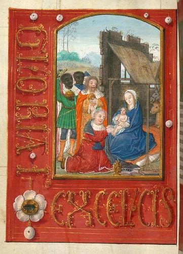 015-Libro de horas de Aussem-Art Walters Museum Ms. W.437