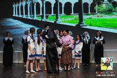 Sonrisas y lágrimas, el musical