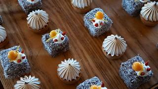 Singita Lebombo best dessert