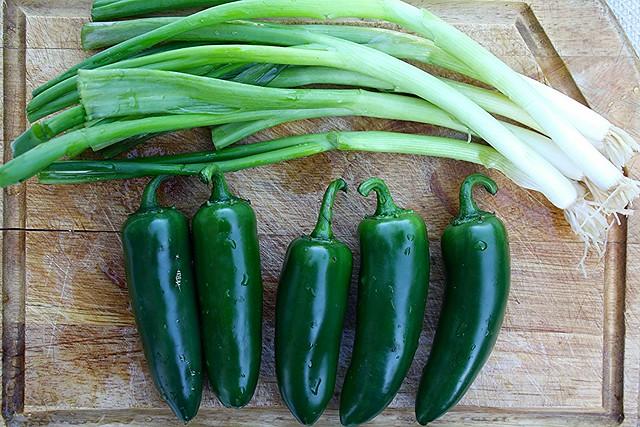 la lore's salsa fresca
