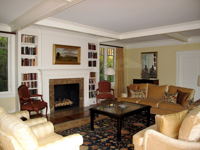 Room for Style: Decorating with Triad Color Schemes - Living After ...