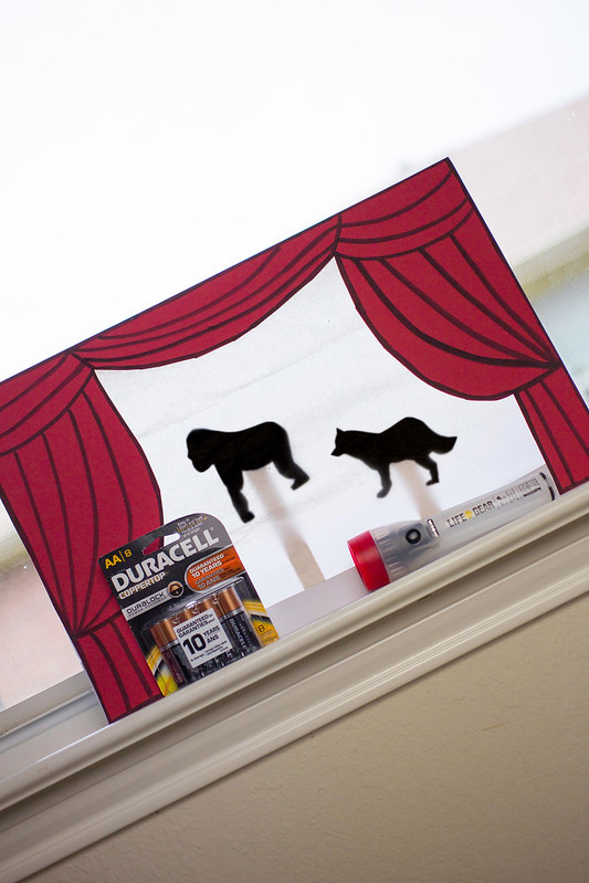 Shadow Puppet Theater 2