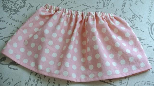 Baby Skirt