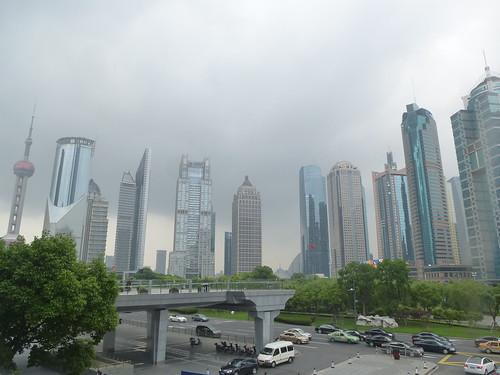 Shanghai-Pudong (11)
