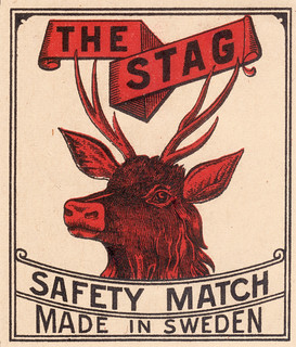 the stag match003