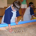 Dinosaur Detectives Summer Day Camp