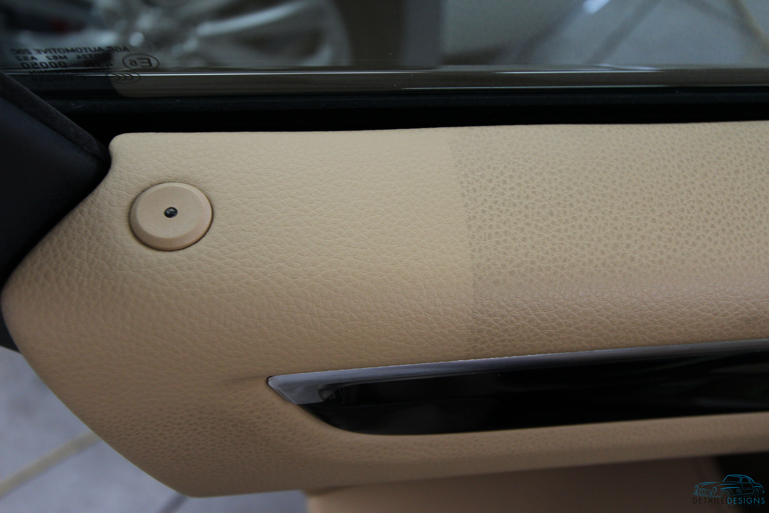Auto Interior Detailing Atlanta