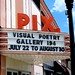 """Diane M Kramer's """"Visual Poetry"""" Exhibit now open by she wolf-"""