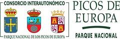 Logotipo Picos Europa