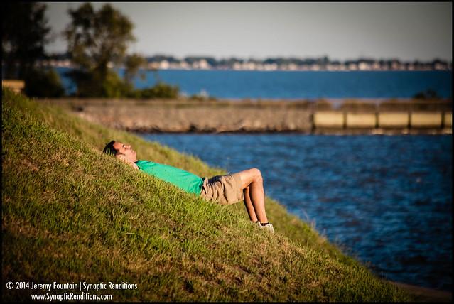 Summer Days on the Delaware