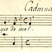 Cadmus and Harmonia by Matthew Arnold poetry stories