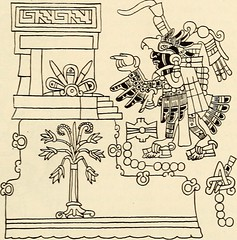 """Image from page 420 of """"Mexican and Central American antiquities, calendar systems, and history;"""" (1904)"""