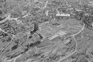 Slottsfjellet, Tønsberg