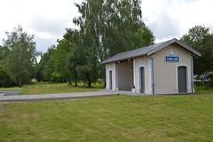 Chalut station