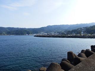 Kamitaga Coast