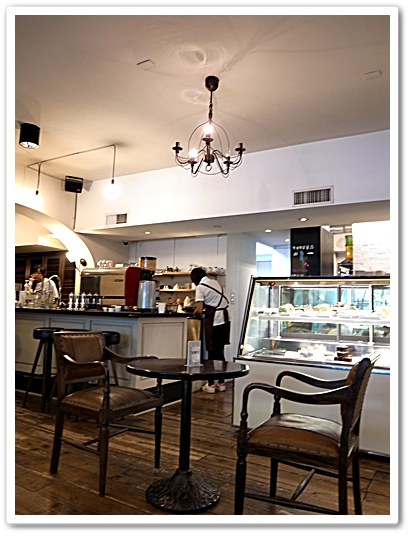 咖啡走廊8