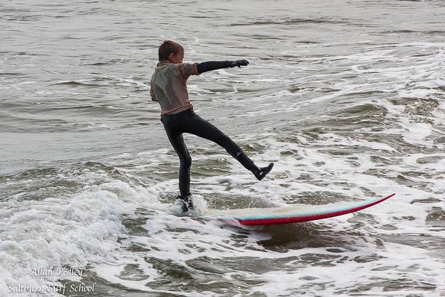 Saltburn Surf School-35