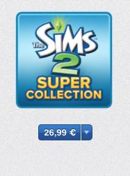 Los Sims 2: Super Collection, disponible en la Mac App Store 14672531578_94f75a3b66_o