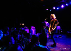 The Chain Gang of 1974, Empires, & The Active Set @ The Roxy Theatre (07/18/14)