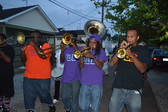 156 TBC Brass Band