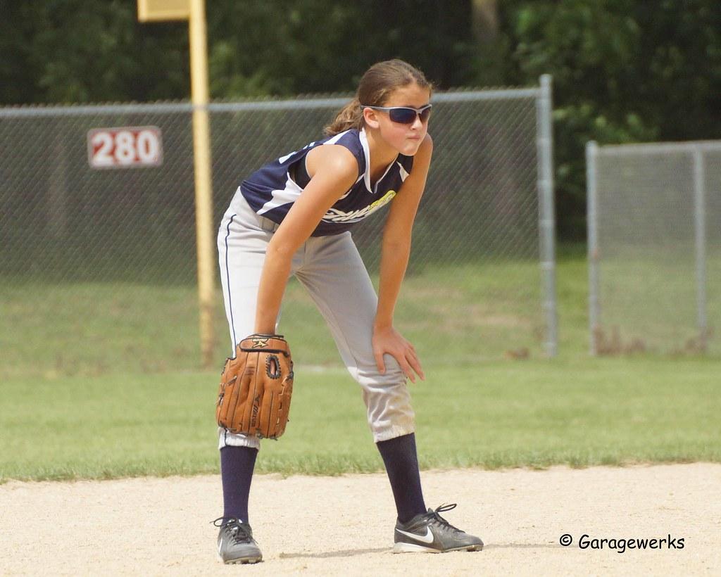 Iowa Games 2014, Softball