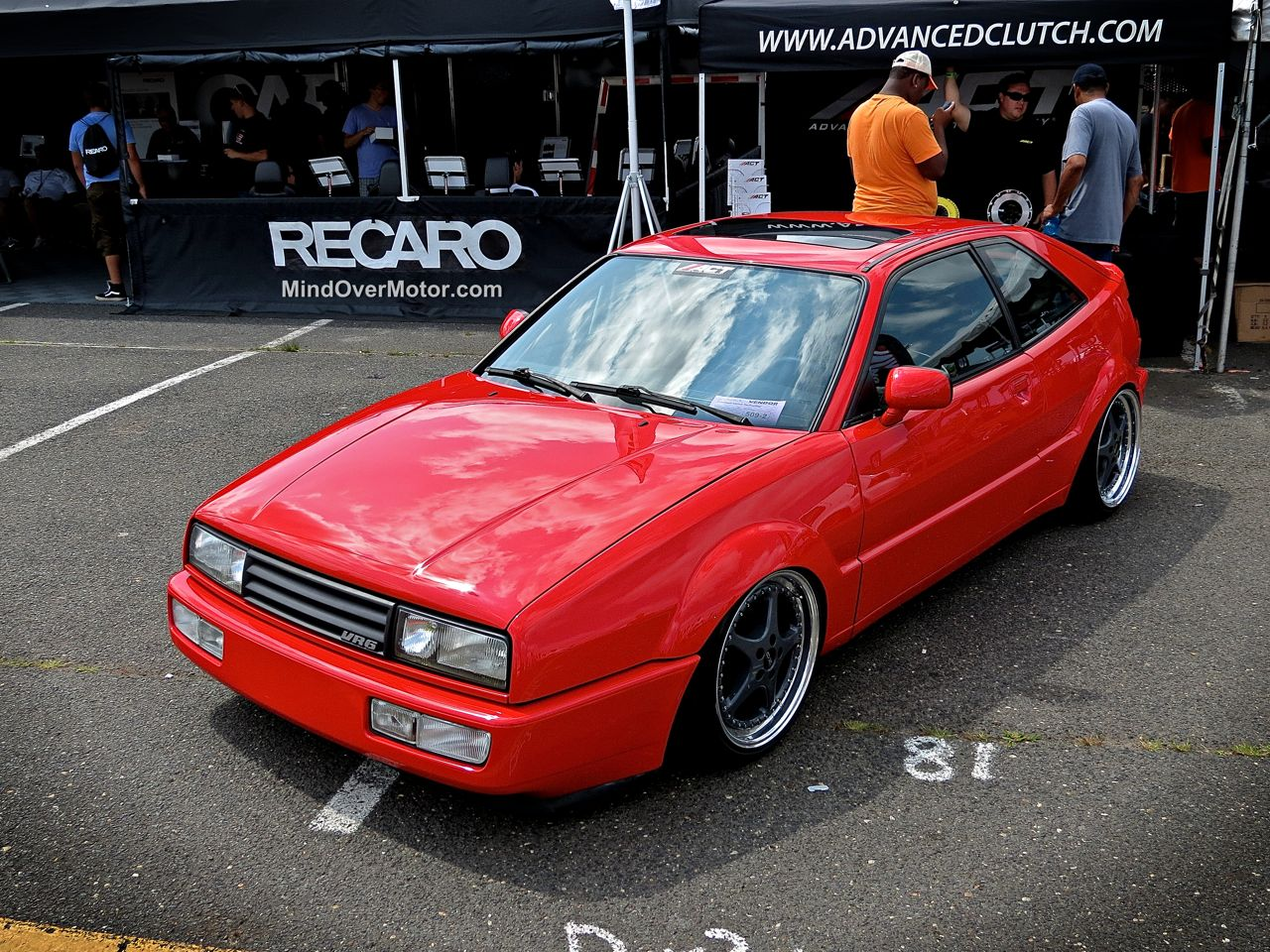Waterfest 20 VW Corrado