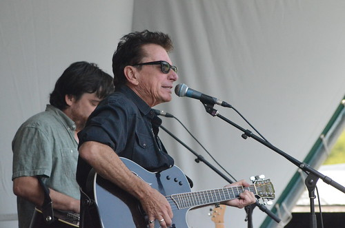 Joe Ely - Edmonton Folk Music Festival 2014