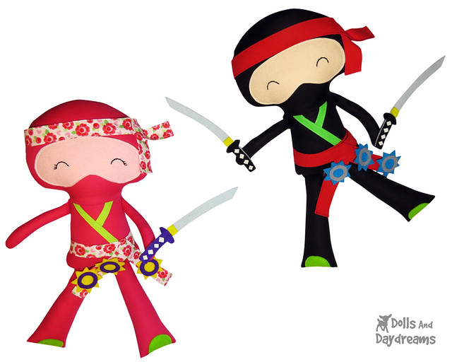 Ninjas!!!!!