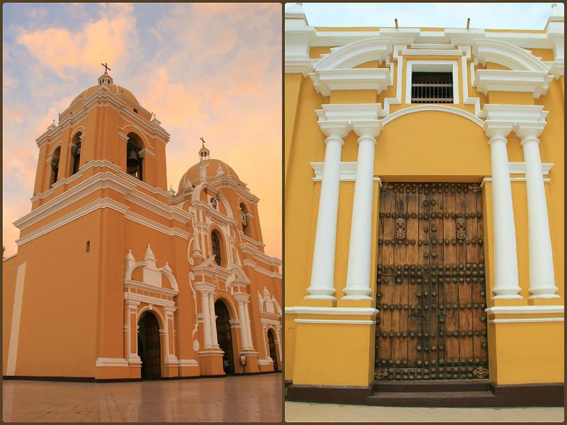Basilica Menor Catedral