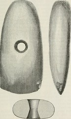 "Image from page 188 of ""The ancient stone implements, weapons, and ornaments, of Great Britain"" (1872)"