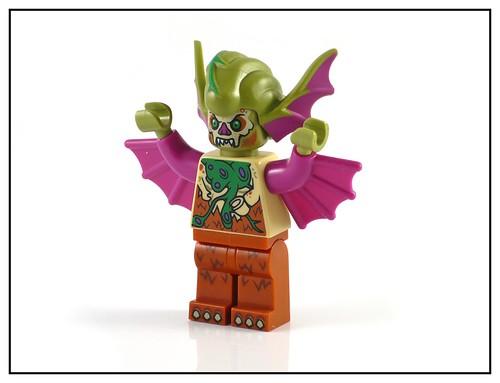Teenage Mutant Ninja Turtles Mutated Dr O'Neil