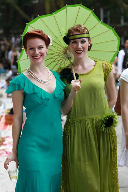 Jazz Age Lawn Party - Summer 2014 048