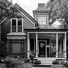 E. Wayne House
