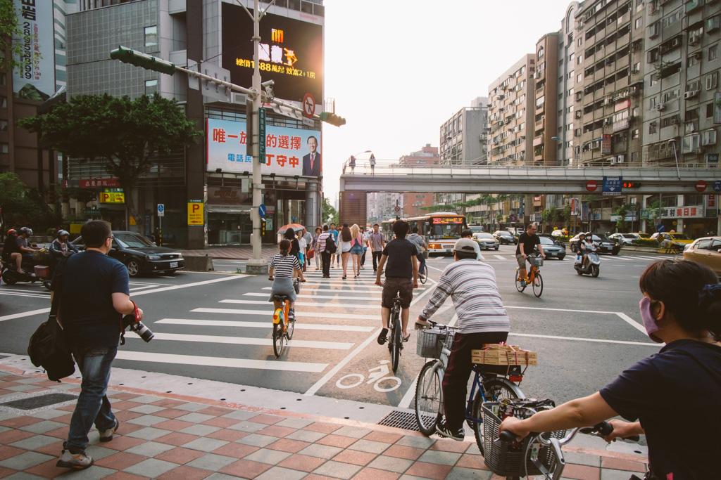 轆轆遊遊。台北單車遊記 (day 2) 14781797810 d963e3a005 o