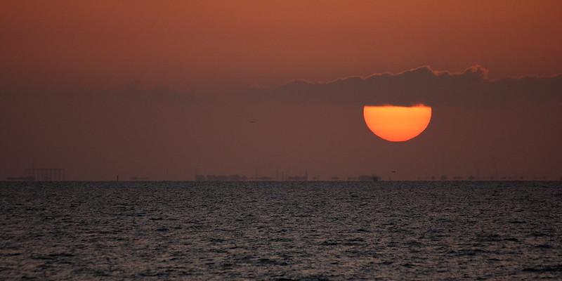 My First Sunrise (3)
