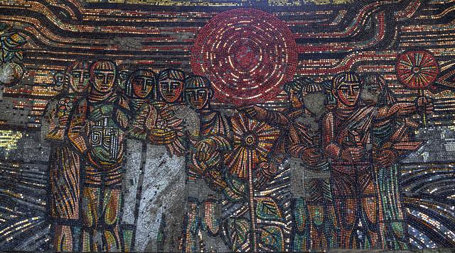 'Buz Mosaic 3'