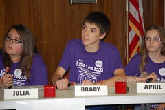 Battle of the Books 2014