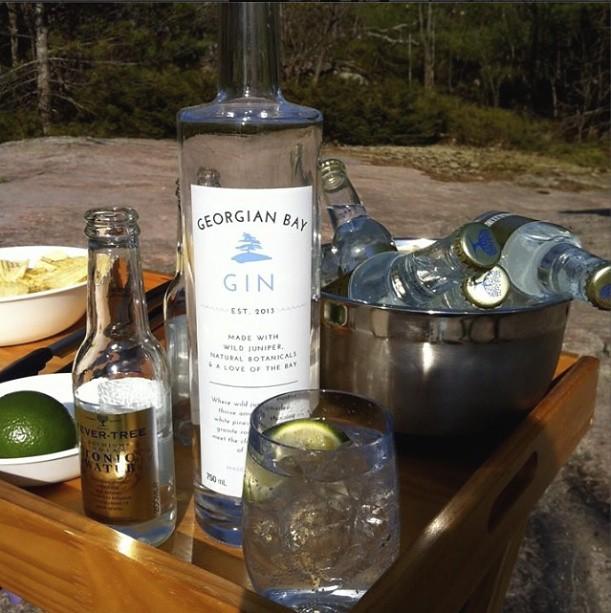 Georgian Bay Gin