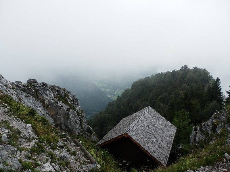 Hut, Schober summit
