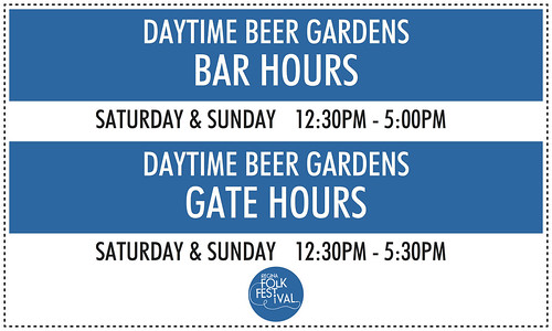 14L - Beer - Day Hours
