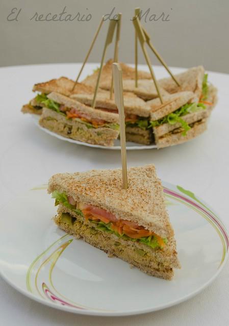 sandwich tricolor 1